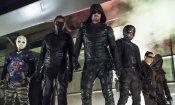 Arrow dice addio a un regular della serie originale