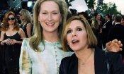 Star Wars: una petizione chiede che Meryl Streep interpreti Leia
