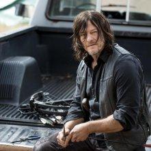 The Walking Dead: Norman Reedus nell'episodio Still Gotta Mean Something