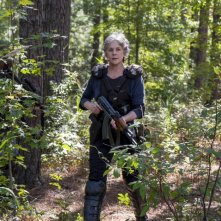 The Walking Dead: Melissa McBride nell'episodio Still Gotta Mean Something