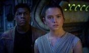Star Wars: Episode IX, John Boyega accenna al futuro di Rey e Finn