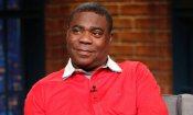 Tracy Morgan e Aldis Hodge nel cast di What Men Want