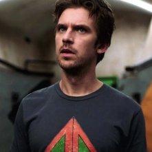 Legion:  Dan Stevens nella seconda stagione