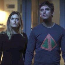 Legion: Dan Stevens con Rachel Keller nella premiere della seconda stagione