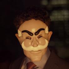 Mr. Robot: un'immagine del secondo episodio della seconda stagione