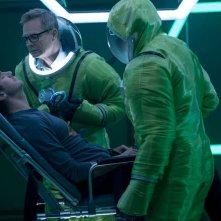 Legion: Dan Stevens nella premiere della seconda stagione