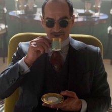 Legion: Navid Negahban nella seconda stagione