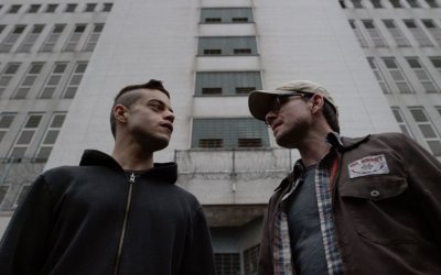 Mr. Robot: 10 scene musicali della serie cult con Rami Malek