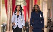 Dalla stagione finale di Scandal a Legion 2, le proposte dei canali Fox per aprile