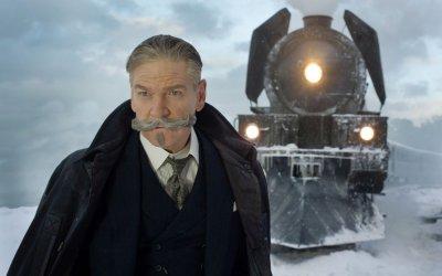"""Assassinio sull'Orient Express: il blu-ray, il 4K e il """"difetto"""" della perfezione"""