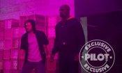Luke Cage insieme ad Iron Fist in una foto esclusiva della stagione 2!