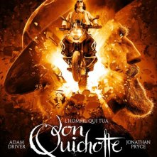 Locandina di The Man Who Killed Don Quixote