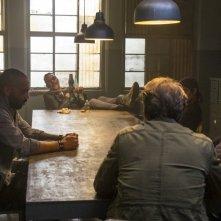 The Walking Dead: Jeffrey Dean Morgan nell'episodio Worth