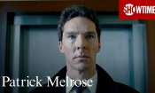 Patrick Melrose - 'Listen to The Silence' Tease