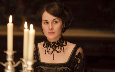 Canneseries: Michelle Dockery tra la compostezza di Downton Abbey e la violenza di Godless