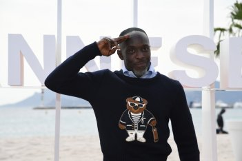 Michael Kenneth Williams a Cannesseries 2018
