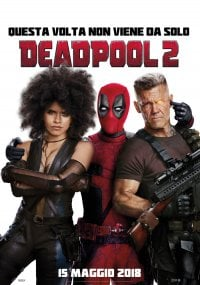 Deadpool 2 in streaming & download