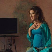 Il tuttofare: Clara Alonso in una scena del film