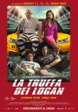 Locandina di La truffa dei Logan