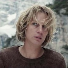 Parlami di Lucy: Antonia Liskova in un'immagine del film