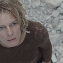Parlami di Lucy: Antonia Liskova in un momento del film