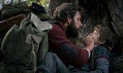 Box Office USA: esordio boom per A Quiet Place con 50 milioni di dollari!