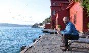 """Ferzan Ozpetek: una nave in Turchia distrugge la villa usata per """"Rosso Istanbul"""""""