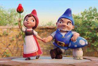 Sherlock Gnomes: un'immagine del film animato