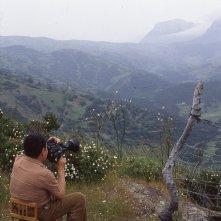 Uno sguardo alla terra: un'immagine del documentario