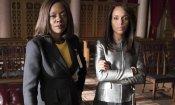 Scandal e Le Regole del delitto perfetto: un crossover ad alto tasso di bravura e critica sociale