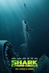 The meg jason statham affronta uno squalo gigante nel for Shark il primo squalo streaming