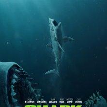 Locandina di Shark - Il primo squalo