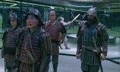 """Westworld 2, Jonathan Nolan: """"Ecco perché abbiamo scelto il mondo dei Samurai"""""""