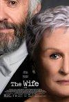 Locandina di The Wife - Vivere nell'ombra