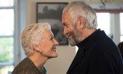 The Wife: Glenn Close e Jonathan Pryce nel trailer del dramma familiare