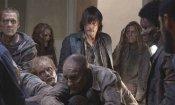 The Walking Dead: il finale della stagione 8 concluderà le trame di tutte e 8 le stagioni