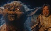 Star Wars: Episodio IX, Yoda apparirà a Rey nel capitolo finale della trilogia?