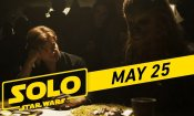 """Solo: A Star Wars Story - """"Crew"""" TV Spot"""