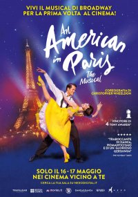 An American in Paris – The Musical in streaming & download