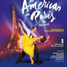 Locandina di An American in Paris - The Musical