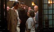Hotel Artemis: il trailer del film con protagonista Jodie Foster