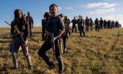 The Walking Dead 8: il nuovo mondo secondo Rick e Carl