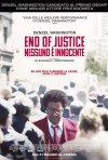 Locandina di End of Justice: Nessuno è innocente