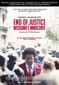 End of Justice: Nessuno è innocente in streaming & download