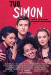Locandina di Tuo, Simon