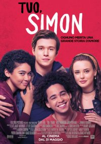 Tuo, Simon in streaming & download
