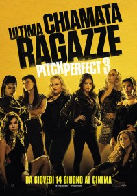 Pitch Perfect 3 in streaming & download