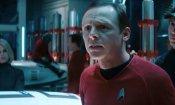 Star Trek: Simon Pegg ha confermato il quarto capitolo della saga?