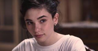 Youtopia: Matilda De Angelis in un'immagine del film di Berardo Carboni