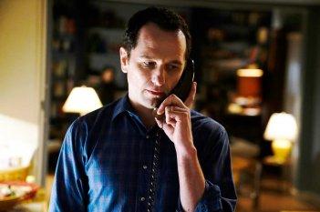 The Americans: una scena con Matthew Rhys, sesta stagione